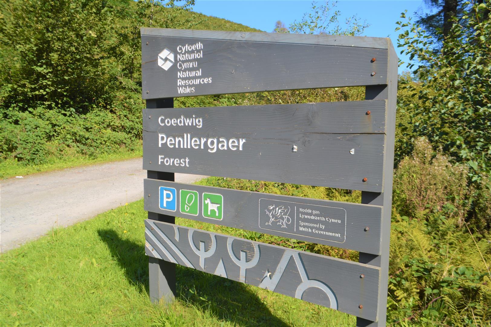 Keepers Close, Penllergaer, SWANSEA, SA4 9FY